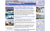 Front page: Patmos villas houses for rent, greek island